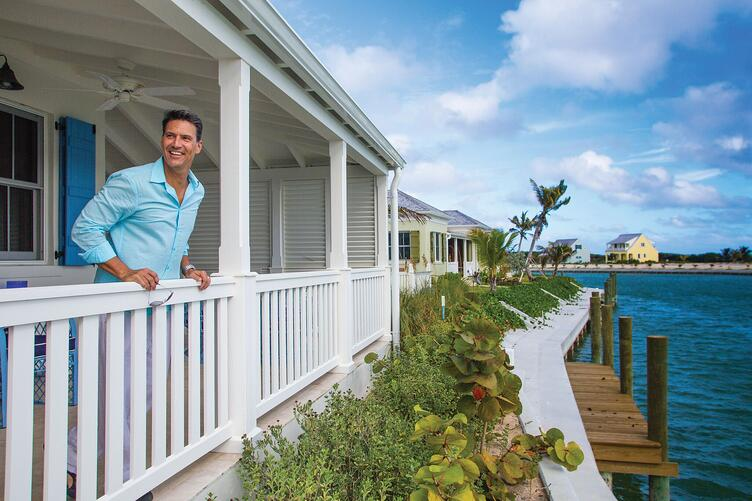 Why Owning a Home in Schooner Bay is the Gift that Keeps on Giving